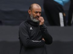 Nuno Espirito Santo will leave his position as head coach (Andrew Couldridge/PA)