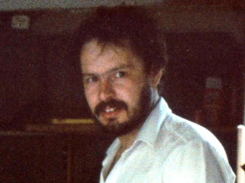 Daniel Morgan (Metropolitan Police/PA)