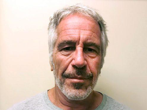 Jeffrey Epstein (AP)