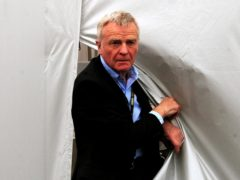 Max Mosley has died aged 81 (Rui Vieira/PA)