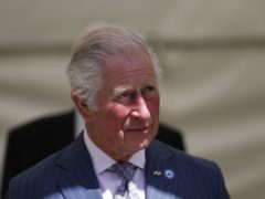 The Prince of Wales (Darren Staples/PA)