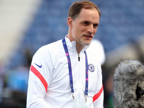 Thomas Tuchel believes Chelsea boast a potent penalty-taking line-up ahead of Saturday's Champions League final (Nick Potts/PA)