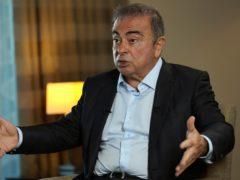 Carlos Ghosn (Hussein Malla/AP)