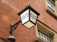 Bow Street Police Museum (Cristian Barnett/PA)