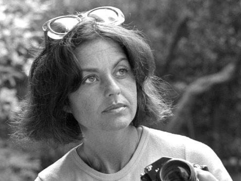 Eva Sereny (Douglas Kirkland)
