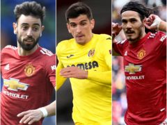 There are several key players who will be looking to make an impact in the Europa League final.