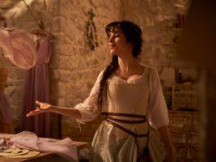 Camilla Cabello stars in Cinderella(Kerry Brown)