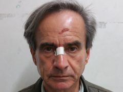 Gerald Banyard, 67, of Whalley, Lancashire, is being sought by police (Metropolitan Police/PA)