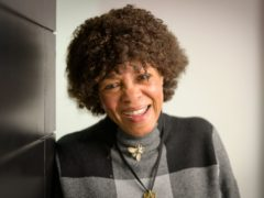 Margaret Busby (BBC/PA)