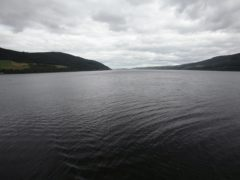 Loch Ness in the Highlands of Scotland (Yui Mok/PA)