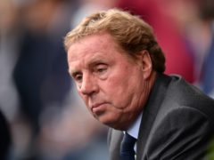 On this day in 2012, Harry Redknapp was sacked by Tottenham (Andrew Matthews/PA)