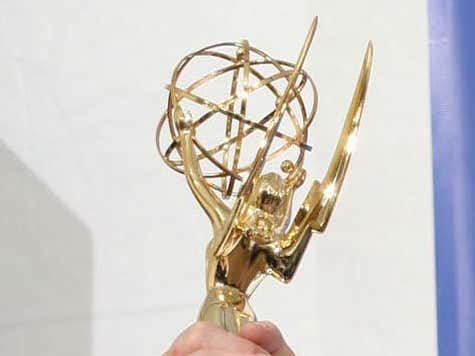 Nominees and winners at the Emmys will now have the option to use the gender-neutral term 'performer,' the TV Academy has announced (Stock image/Francis Specker/PA)