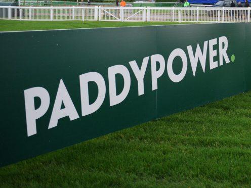 Paddy Power (Nigel French/PA)