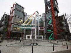 Channel 4 headquarters (Philip Toscano/PA)