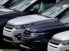 Online car marketplace Auto Trader has revealed that annual profits slumped by more than a third after it offered free advertising to dealers during lockdowns (Peter Byrne/PA)