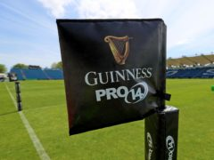 Plans have been unveiled for a new United Rugby Championship (Donall Farmer/PA)