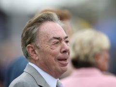 Impresario Andrew Lloyd Webber has said he is determined to open his theatres on June 21 and is prepared to be arrested if authorities try to intervene (Tim Goode/PA)