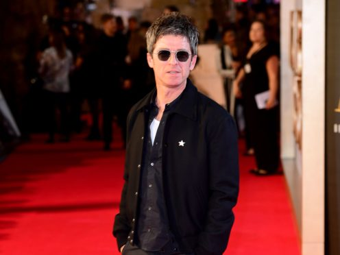 Noel Gallagher said Oasis breaking up in 2009 helped cement their legacy as one of the greatest British bands of all time (Ian West/PA)