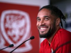 Ashley Williams won 86 caps for Wales and led them to the semi-finals of Euro 2016 (Nick Potts/PA)