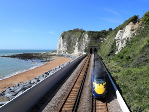 A new rail pass for domestic holidaymakers will be launched later this year to boost the recovery of domestic tourism, the Government has announced (Gareth Fuller/PA)