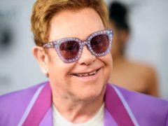 Sir Elton John (Matt Crossick/PA)