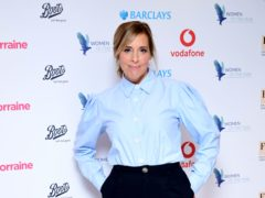 Comedy series Mel Giedroyc: Unforgivable will return to Dave for a second series, the channel said (Ian West/PA)