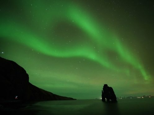 Physicists have reported evidence of how auroras are created (Owen Humphreys/PA)