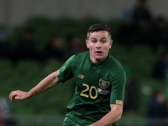 Republic of Ireland midfielder Josh Cullen is relishing working under Anderlecht boss Vincent Kompany (Brian Lawless/PA)