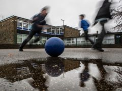 The new Long Covid hubs for children are to be announced on Tuesday (Danny Lawson/PA)