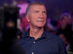 """Graeme Souness warned England fans """"football aint coming home"""" after the goalless draw with Scotland (Bradley Collyer/PA)"""