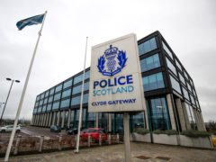 Police Scotland have no coherent overall strategy for dealng with hate crime, HMICS has concluded (Jane Barlow/PA)