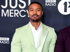 Hollywood actor Michael B Jordan has promised to rename his brand of rum following allegations of cultural appropriation, with critics including Nicki Minaj (Ian West/PA)