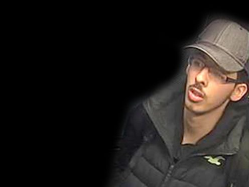 Salman Abedi could have been stopped (Greater Manchester Police/PA)