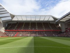 Liverpool have been granted planning permission for the redevelopment of the Anfield Road Stand to add 7,000 more seats (Credit: Liverpool FC)