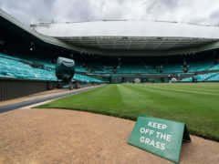 Wimbledon returns to the sporting calendar after being cancelled in 2020 (AELTC/Bob Martin/PA)