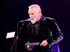 Queen drummer Roger Taylor (David Parry/PA)