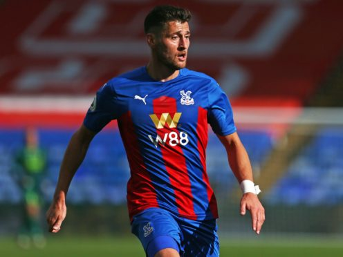 Joel Ward is keen to stay at Crystal Palace (Kieran Cleeves/PA)