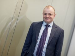 The chief executive of the Parole Board has been made a CBE for services to victims (Lauren Hurley/Parole Board/PA)