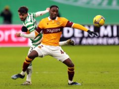 Devante Cole has joined Barnsley from Motherwell on a three-year deal (PA Wire)