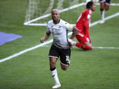 Andre Ayew is leaving Swansea after playing more than 140 games for the club (Nick Potts/PA)
