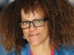 Booker Prize winner Bernardine Evaristo (Hamish Hamilton/PA)