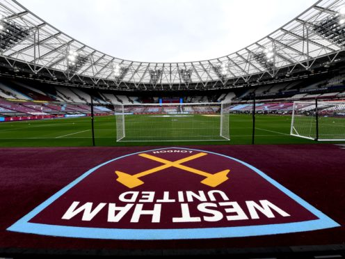 West Ham have appointed their first female coach (Mike Hewitt/PA)