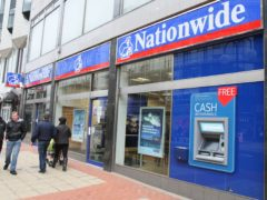 Nationwide Building Society is launching a 0.99% mortgage for home owners looking to remortgage (Paul Faith/PA)