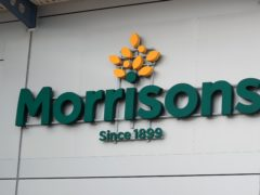 Supermarket chain Morrisons has come under fire over its latest pay deal for bosses (Mike Egerton/PA)