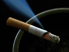 The All Party Parliamentary Group on Smoking and Health wants to raise the legal age for buying tobacco to 21 (Gareth Fuller/PA)