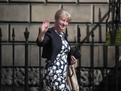 Shona Robison has called for political parties to unite to end poverty in Scotland (Andrew Milligan/PA)