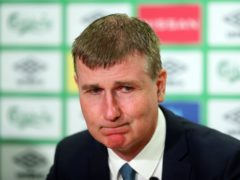Republic of Ireland manager Stephen Kenny (pictured) can empathise with tennis star Naomi Osaka (Niall Carson/PA)