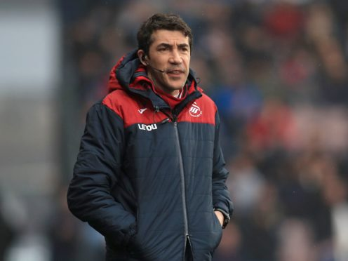 Bruno Lage moved closer to becoming Wolves boss (Mike Egerton/PA)