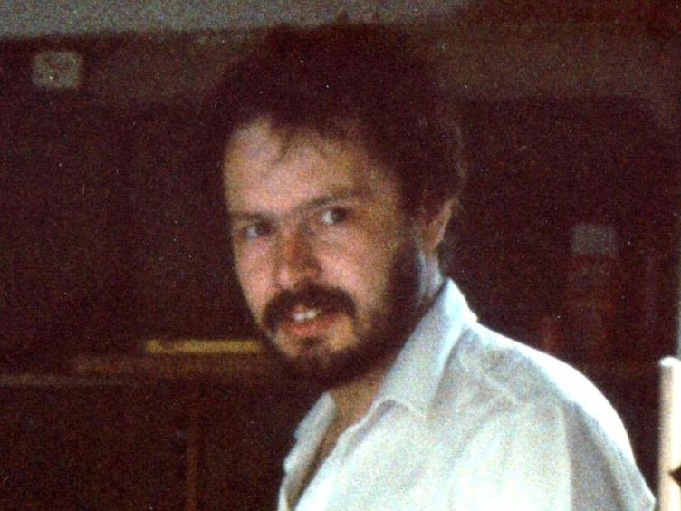 Daniel Morgan, a private investigator who was killed with an axe