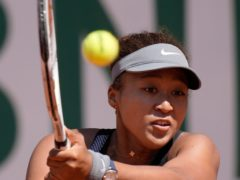 Naomi Osaka's withdrawal has prompted a pledge to change from the grand slams (Christophe Ena/AP)
